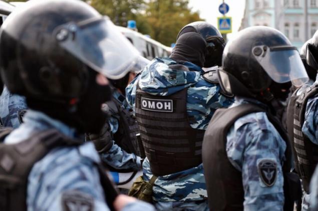 В Москве и Санкт-Петербурге пройдут акции протеста против «обнуления»
