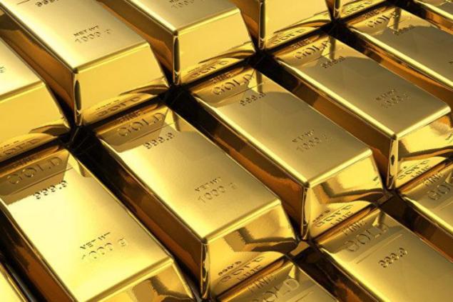 Золотовалютный резерв Украины близок к десятилетнему максимуму, – советник президента