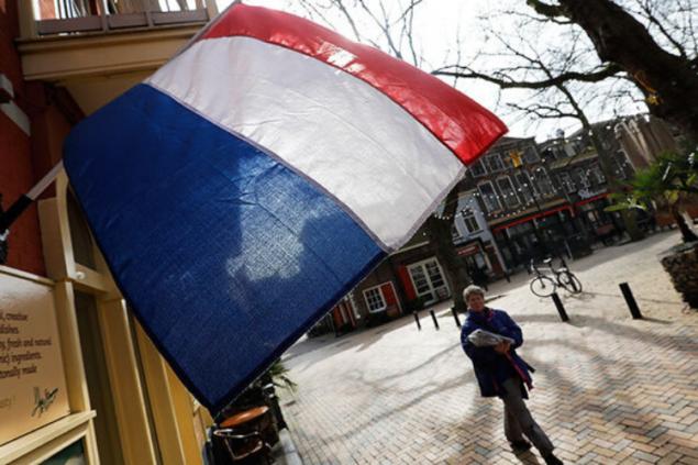 Стало известно, по каким статьям Нидерланды подали иск в ЕСПЧ против России