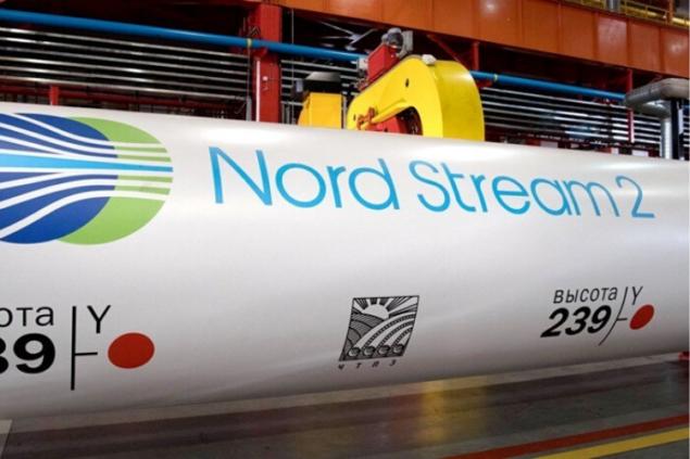 Решение Дании не ускорит строительство «Северного потока-2»