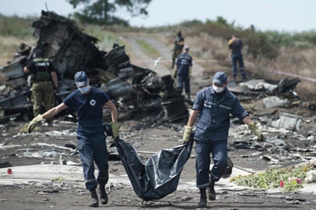 6 лет MH-17. Как Россия из государства превратилась в международную террористическую организацию