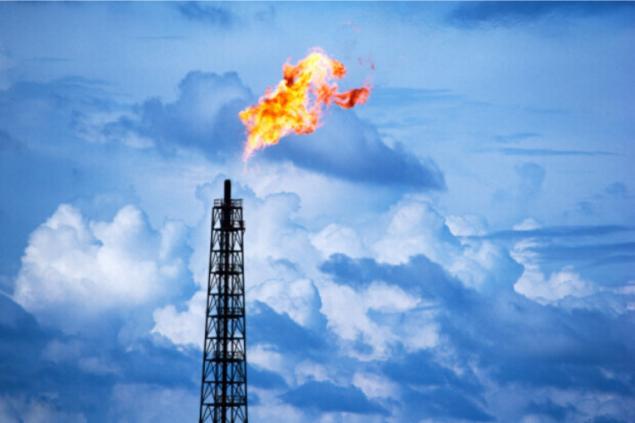 «Нафтогаз» запустил 9 газовых скважин за полгода