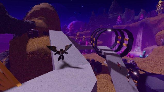Создайте видеоигру с Roblox Summer Coding Challenge