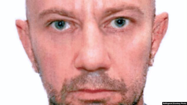 Установлена личность соучастника убийства Хангошвили – Bellingcat