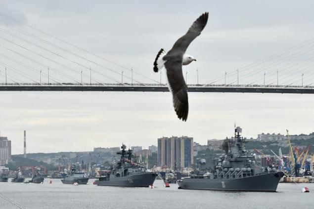 Хабаровськ: розширення локальності