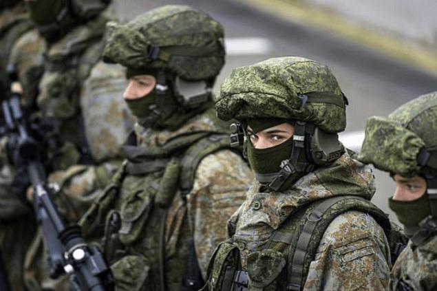 Польше и странам Балтии нужно отработать защиту от агрессии России