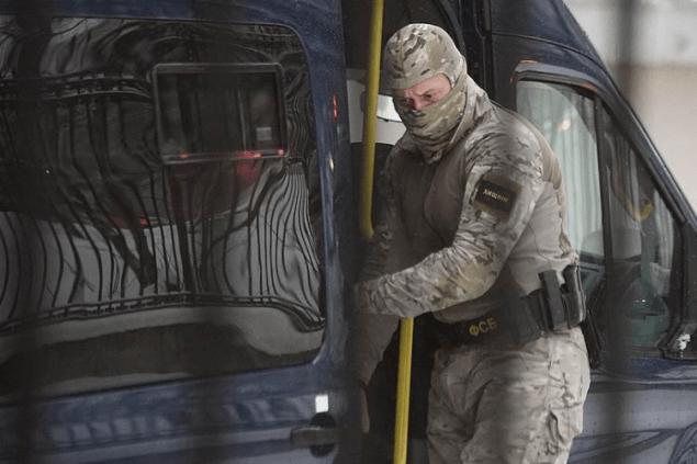 Противостояние российских спецслужб вошло в новую острую фазу конфликта