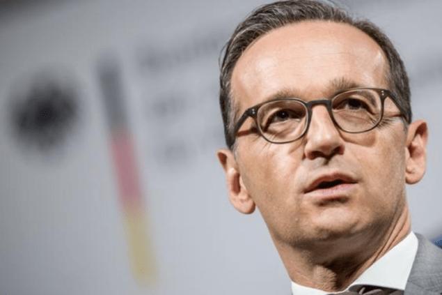 РФ не помогла расследовать убийство в Берлине – глава МИД Германии в Москве