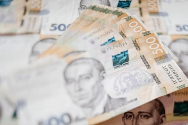 Нацбанк выдал еще 900 млн рефинансирования