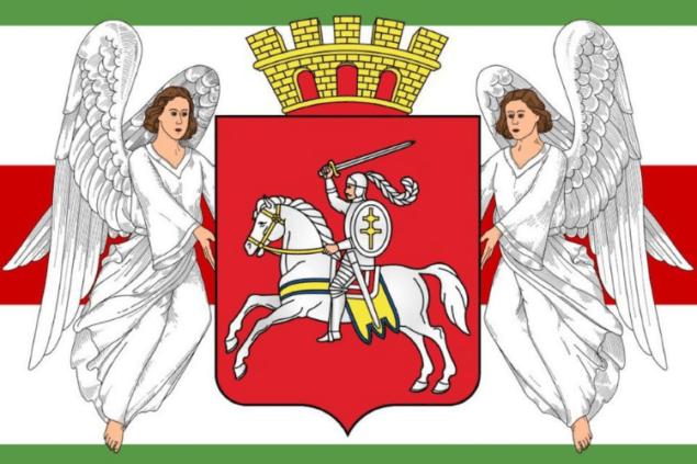 Москва имитирует существование некой «Витебской Народной Республики» ради создания плацдарма для оккупации стран Балтии