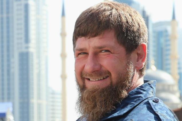 Рамзан Кадыров увеличил доходы в 20 раз