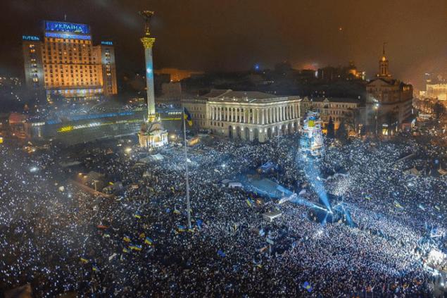 Позитивний сценарій як українська ентелехія