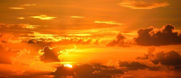 Кліматичні війни та Jus ad Bellum: Частина I