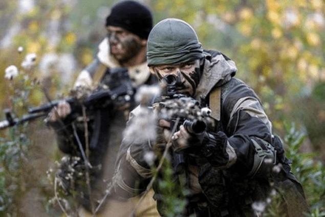 ГРУ продолжает информационную спецоперацию против силовых структур Украины, расширяя «зону поражения»