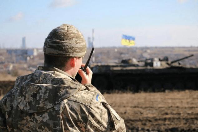 Кремль начал новую информационную кампанию против ВСУ