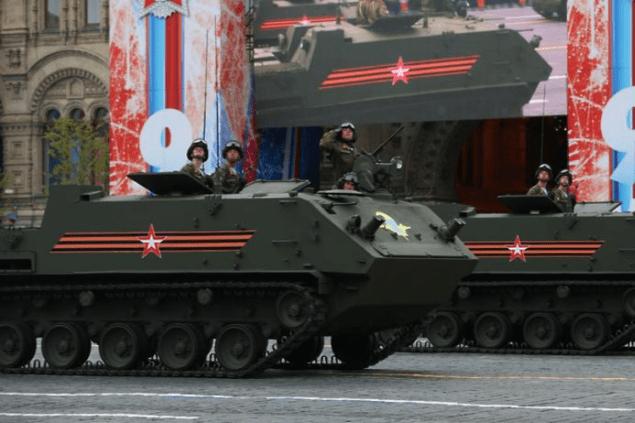 Мы психи с атомной бомбой – хитрый приём Кремля