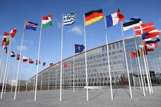 В НАТО обвинили Москву в нарушении воздушного пространства альянса