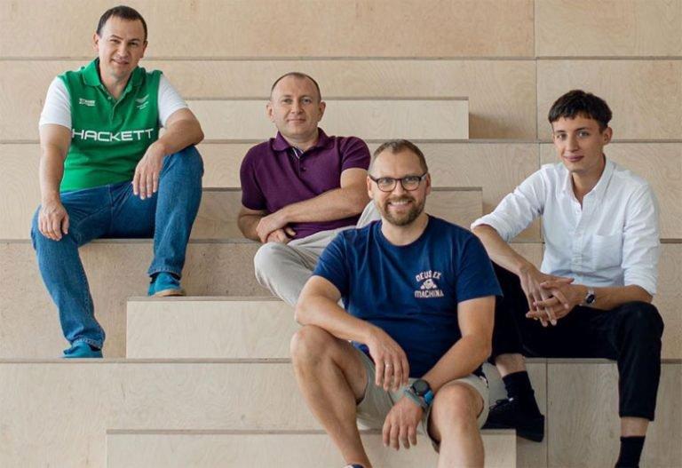 Основатели «Нова Пошта» стали инвесторами коворкинга Kooperativ