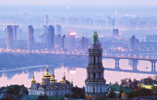 Київ на 8-у місці за кількістю хмарочосів у світі