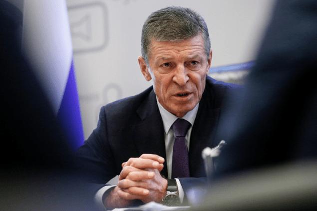 Для Киева нет смысла уходить сейчас из «Минска»