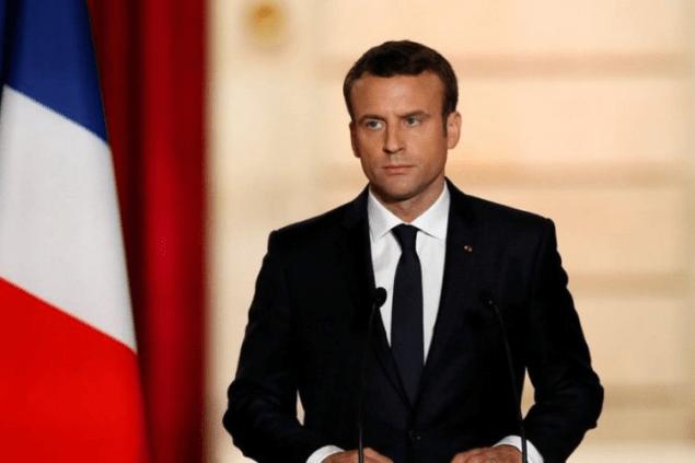Из-за Навального Франция отложила переговоры о сотрудничестве по безопасности с РФ