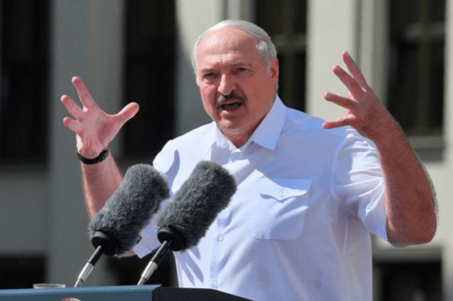Большинство россиян не хотят объединения с Белоруссией – ВЦИОМ