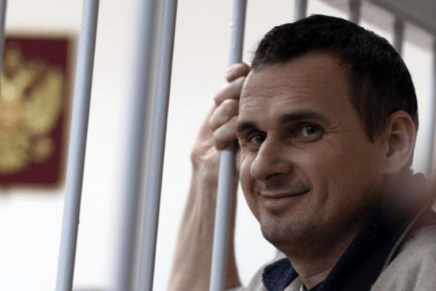 Киев инициирует создание «Акта Сенцова» по примеру «Акта Магнитского»