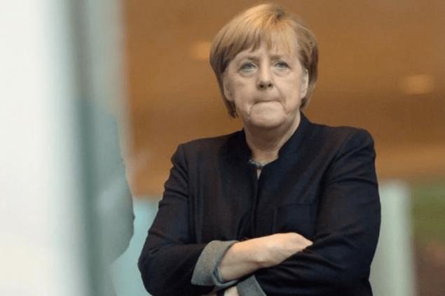 Провалившийся центр. Как новые и старые, правые и левые шатают ЕС