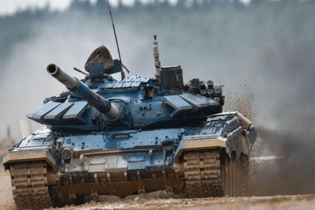 РФ объявила о вторых за месяц военных учениях с Белоруссией