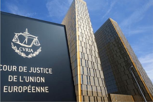 Европейский суд отказался снимать санкции с «Роснефти»