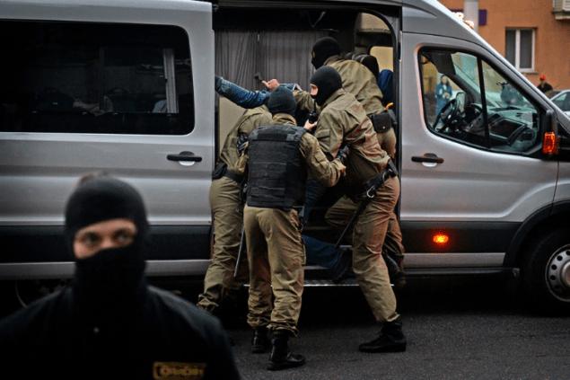 Как ГРУ продвигает проект «Контролируемый протест» – от Хабаровска до Минска