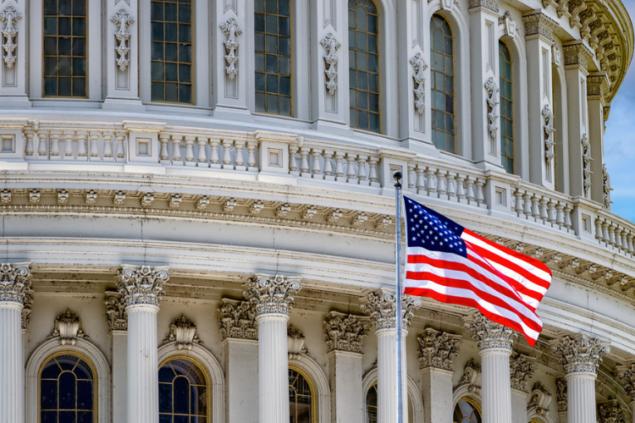 В Сенате США представили санкции против РФ за отравление Навального