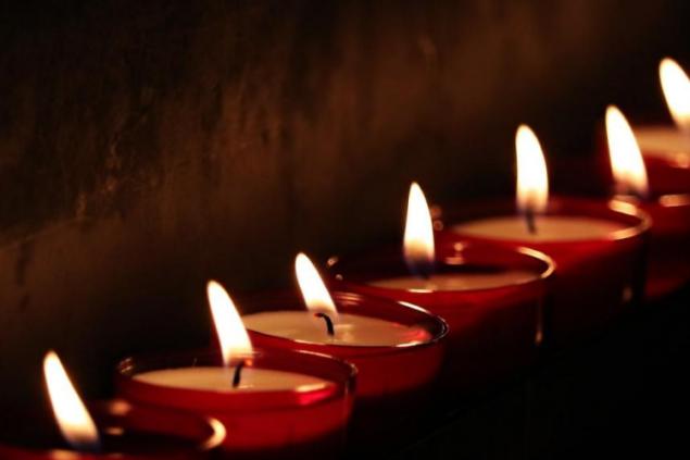 26 сентября объявлено днем траура в связи с катастрофой военного самолета на Харьковщине