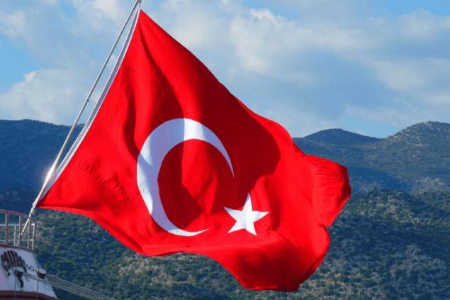 Товарооборот между Украиной и Турцией за полгода достиг $2,3 млрд