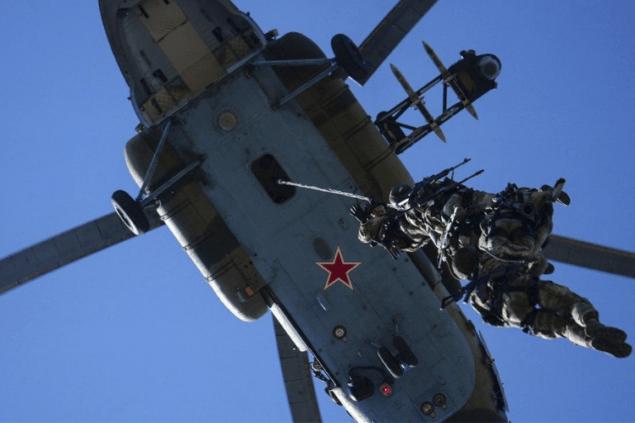 Учения войск РФ в Беларуси могут стать началом «крымского сценария» – экс-глава Генштаба ВСУ