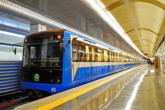 Киевсовет одобрил кредит ЕБРР на €50 млн для закупки новых вагонов метро