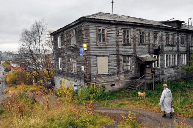 Каждый четвертый россиянин жалуется на бедность