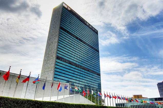 ООН обнародовала новые требования к российскому правительству по Крыму