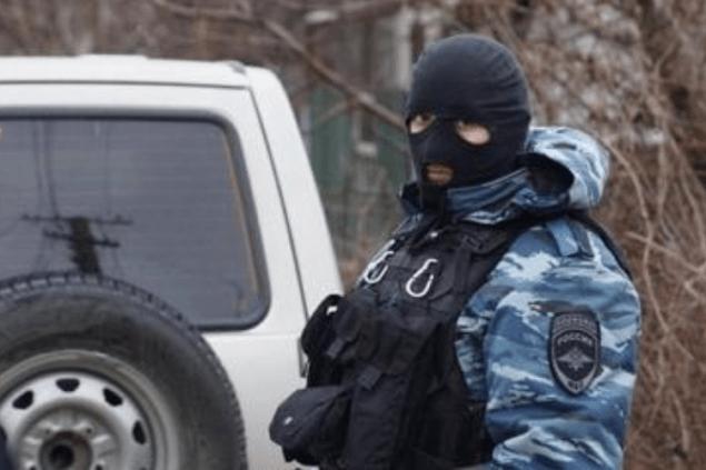 Анкара возмущена обысками у крымских татар в оккупированном Крыму