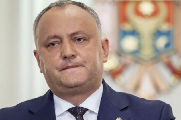 РФ окажет гуманитарную помощь Додону в размере 500 млн