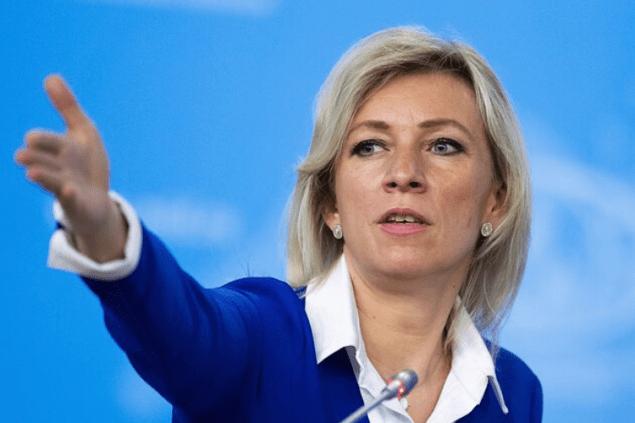 Президенту РФ пришлось извиниться перед Вучичем за пост Захаровой