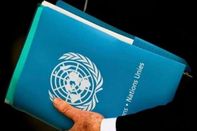 О чём будет путинское выступление на Генассамблее ООН. Кремлю солгать, что облупленное яичко съесть
