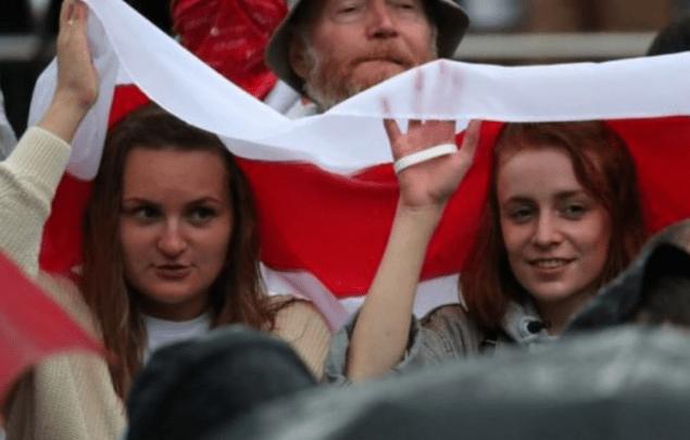 The Geopolitical Looking Glass: how Belarus reflects the alternative development of Ukraine
