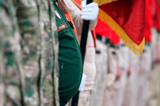 «Кавказ-2020»: залякування і тиск з боку Росії тривають