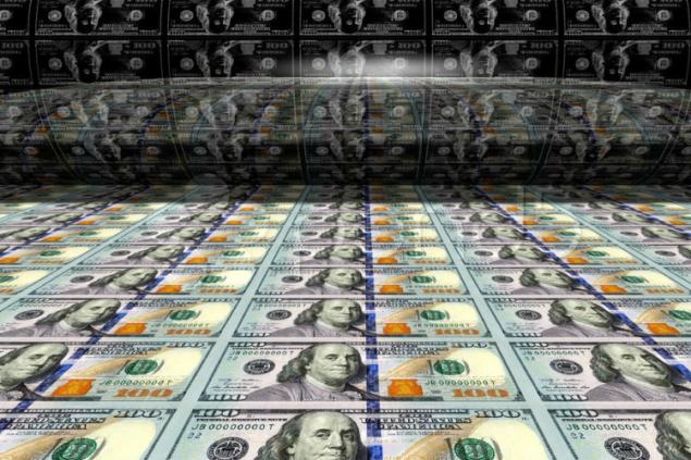 Финразведка США получает данные о долларовых транзакциях банков РФ