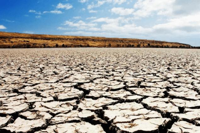 Налогоплательщики РФ заплатят 25,5 млн за попытку вызвать искусственный дождь в Крыму