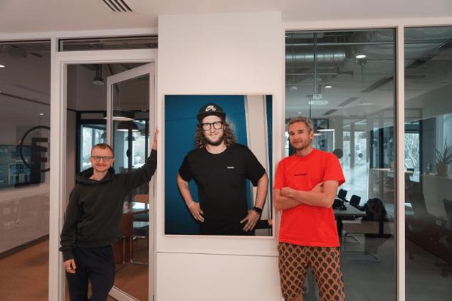 Агентство Banda открывает офис в Калифорнии