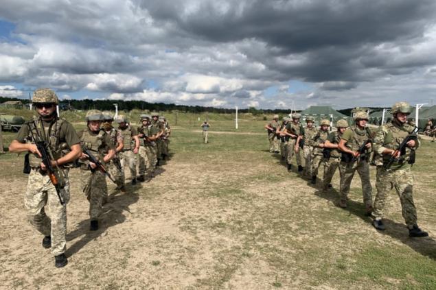 Ответные учения: Украина и НАТО умерили «аппетиты» России