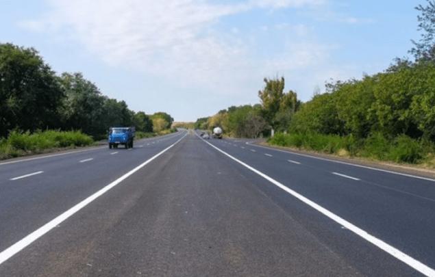 «Укравтодор» направит $65 млн кредита на строительство дорог к границе с Россией