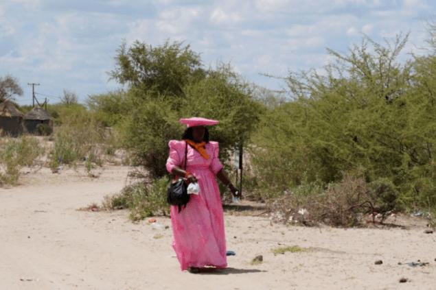 РФ по качеству элиты оказалась на уровне Ботсваны
